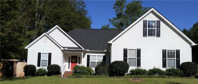 119 Hannah Circle, Anderson, SC 29621 (MLS #20200110) :: Les Walden Real Estate