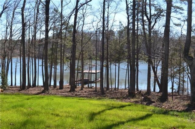 229 Dean's Point Road, Martin, GA 30557 (MLS #20200196) :: The Powell Group of Keller Williams