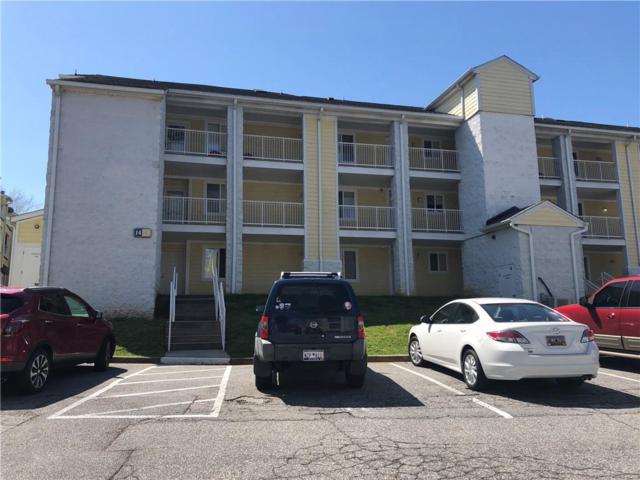1406 Northlake Drive, Anderson, SC 29621 (MLS #20201495) :: Tri-County Properties