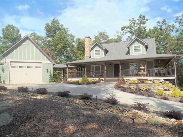 125 Turtlehead Drive, Salem, SC 29676 (MLS #20202364) :: Les Walden Real Estate