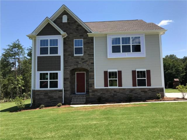 101 New Haven Court, Easley, SC 29640 (MLS #20202710) :: The Powell Group of Keller Williams
