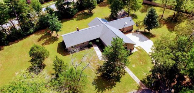 208 N Ashley Road, Clemson, SC 29631 (MLS #20204776) :: Les Walden Real Estate