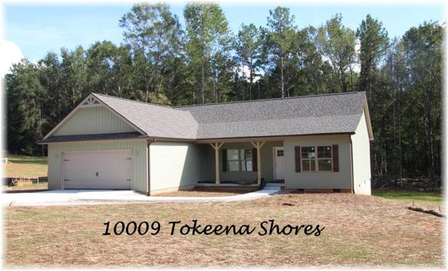 10009 Tokeena Path Drive, Seneca, SC 29678 (MLS #20205178) :: The Powell Group of Keller Williams