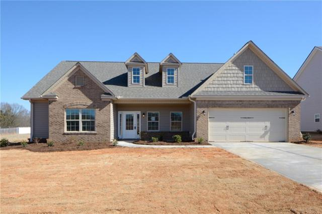 204 Graceview West, Anderson, SC 29625 (MLS #20208310) :: The Powell Group
