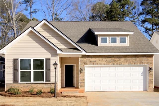 209 Magnolia Lane, Pendleton, SC 29670 (MLS #20208326) :: Tri-County Properties