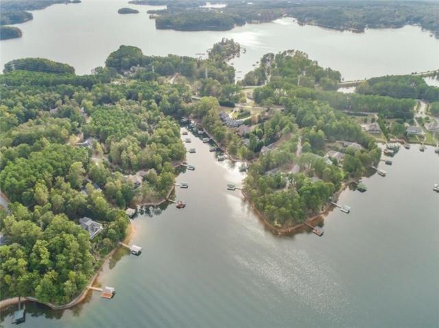 101 Wynward Pointe Drive, Salem, SC 29676 (MLS #20209738) :: Les Walden Real Estate