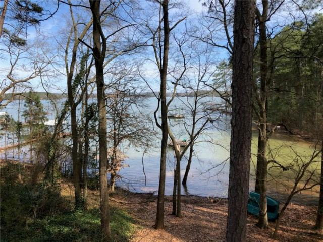 215 Circle Drive, Townville, SC 29689 (MLS #20213326) :: Tri-County Properties