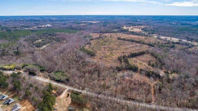 1576 Greenville Highway, Liberty, SC 29657 (MLS #20213592) :: The Powell Group