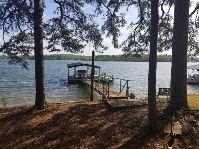 965 Shelor Ferry Road, Fair Play, SC 29643 (MLS #20215576) :: The Powell Group