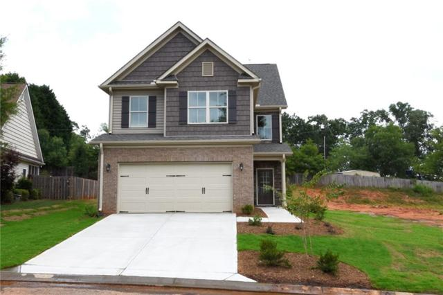 102 Theodore Court, Anderson, SC 29621 (MLS #20215646) :: Les Walden Real Estate