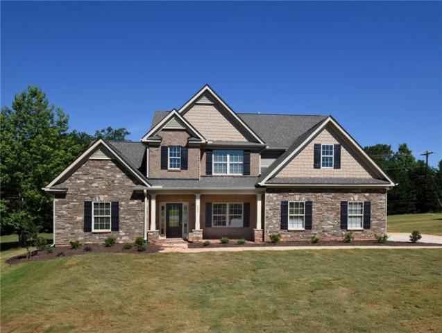 203 Andalusian Trail, Anderson, SC 29621 (#20215793) :: Connie Rice and Partners