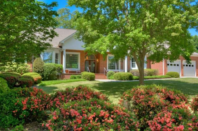 716 Clearlake Pointe Drive, Seneca, SC 29672 (#20216205) :: Connie Rice and Partners