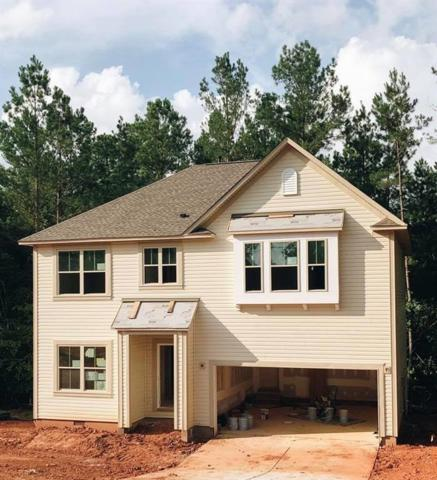 383 Mountain View Drive, Central, SC 29630 (MLS #20217093) :: Les Walden Real Estate