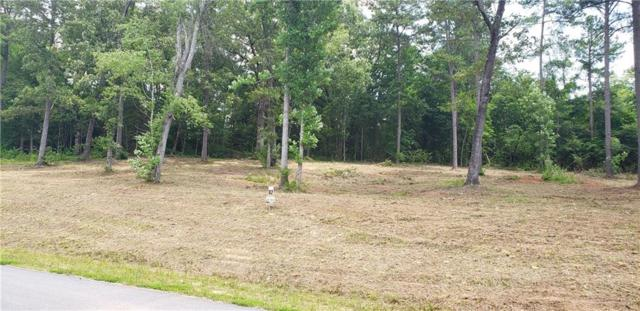 Lot 82 Crooked Trace Lane, Seneca, SC 29672 (MLS #20217647) :: Tri-County Properties at KW Lake Region