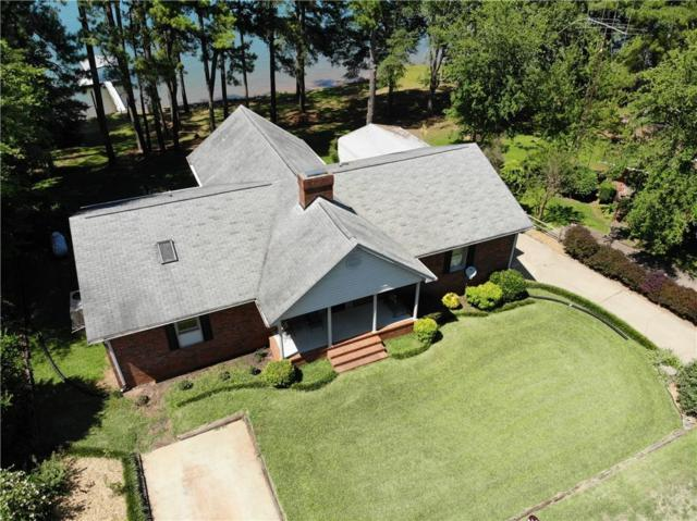 111 Bluebird Lane, Starr, SC 29684 (#20218263) :: Connie Rice and Partners