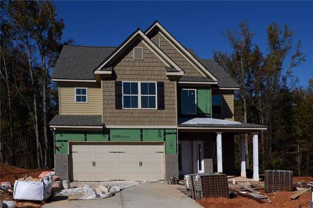 3 Donan Court, Anderson, SC 29621 (MLS #20221017) :: Tri-County Properties at KW Lake Region