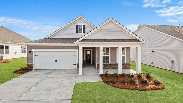 135 Cypress Hollow Drive, Anderson, SC 29621 (MLS #20222070) :: The Powell Group