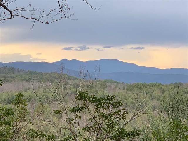 E28 Mountain Breeze Lane, Salem, SC 29676 (#20224443) :: DeYoung & Company