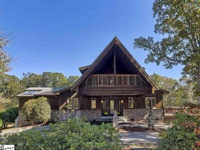 17250 S Highway 11 Highway, Fair Play, SC 29643 (MLS #20226679) :: The Powell Group