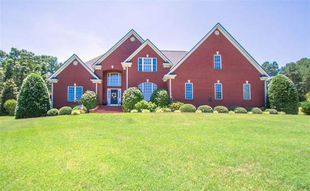 104 Raspberry Lane, Anderson, SC 29621 (#20228340) :: J. Michael Manley Team