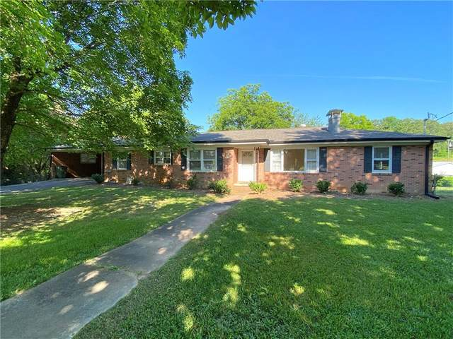 1513 Pickens Highway, Walhalla, SC 29691 (MLS #20228498) :: The Powell Group