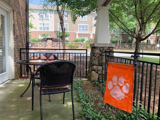 833 Old Greenville Highway, Clemson, SC 29631 (MLS #20228554) :: Les Walden Real Estate