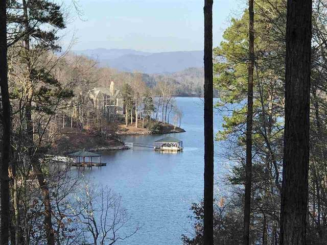 346 Long Cove Trail, Salem, SC 29676 (MLS #20228984) :: Tri-County Properties at KW Lake Region