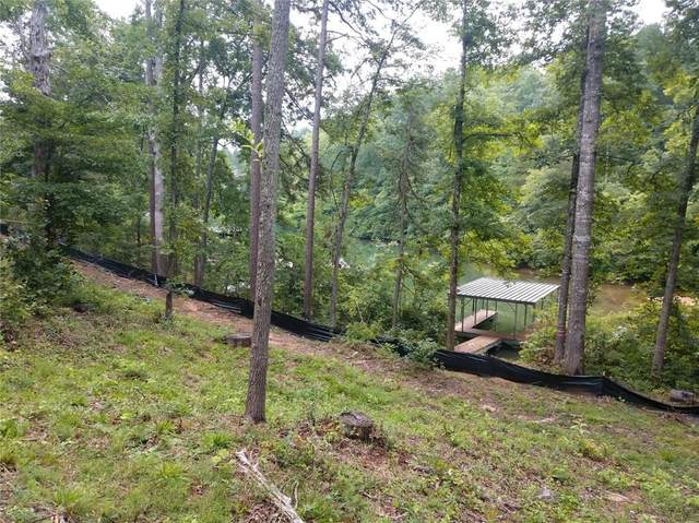 168 Sweetwater View Road, Seneca, SC 29672 (MLS #20229651) :: The Powell Group