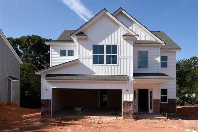 140 Sloan Avenue, Anderson, SC 29621 (MLS #20230455) :: The Powell Group