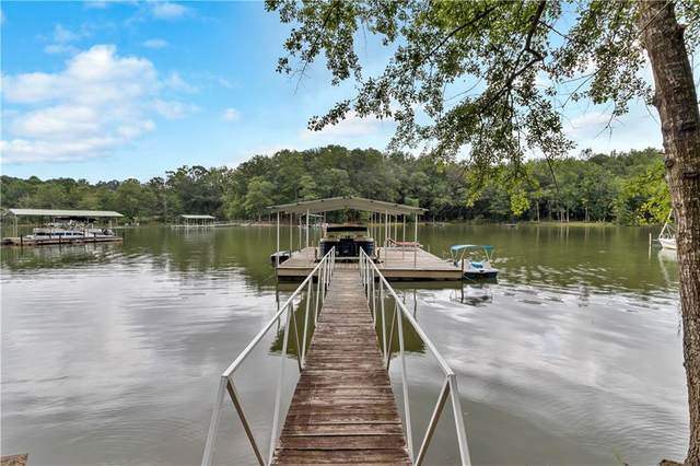 909 Smittys Lane Lane, Townville, SC 29689 (MLS #20230894) :: Les Walden Real Estate