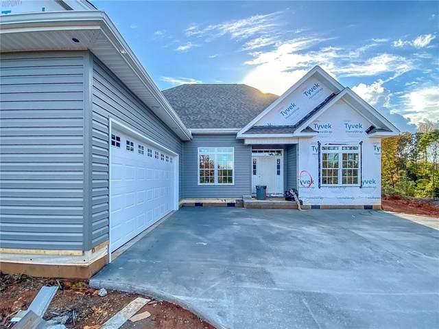 510 Ivy Spring Court, Seneca, SC 29678 (MLS #20231399) :: Les Walden Real Estate