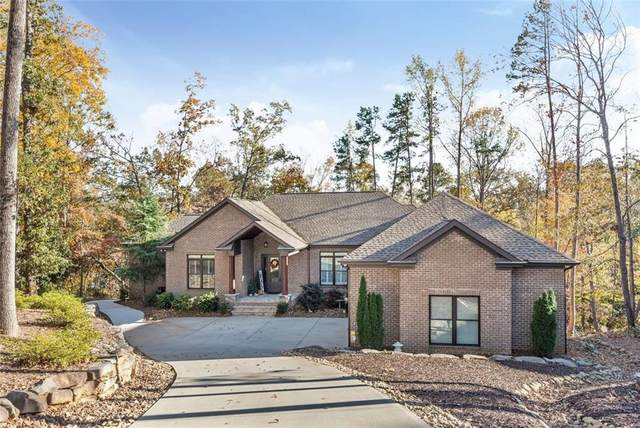 203 Sleepy Oak Court, Seneca, SC 29672 (MLS #20232863) :: Tri-County Properties at KW Lake Region