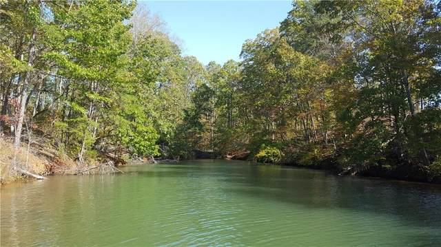 Lot 27 Bay Harbor Lane, Seneca, SC 29672 (#20233144) :: DeYoung & Company
