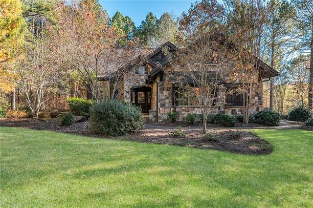 207 Ironwood Court, Salem, SC 29676 (MLS #20233638) :: Tri-County Properties at KW Lake Region