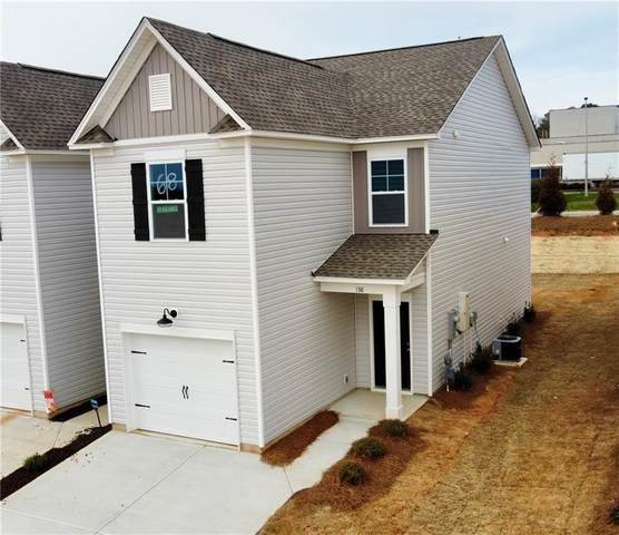 138 Adger Road, Pendleton, SC 29670 (#20233689) :: The Robby Brady Team