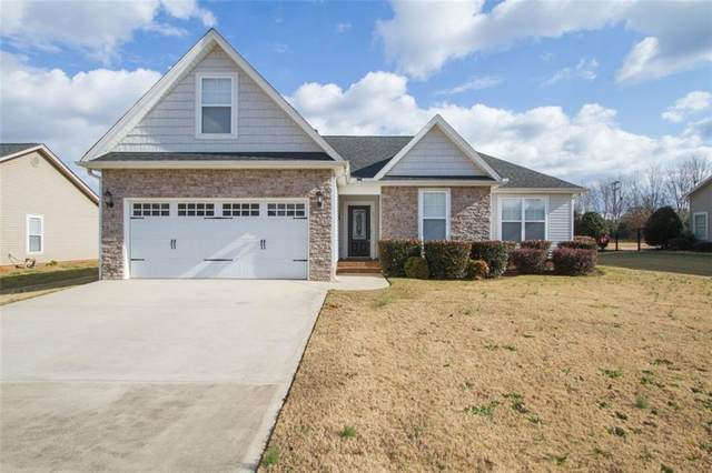 1002 Drakes Crossing, Anderson, SC 29625 (MLS #20234662) :: Les Walden Real Estate
