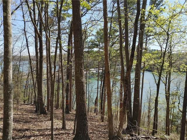 Lot 3 Charter Oaks Drive, Anderson, SC 29625 (MLS #20234702) :: Lake Life Realty