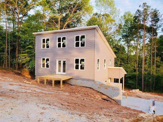 1139 Old House Road, Walhalla, SC 29691 (MLS #20236216) :: The Powell Group