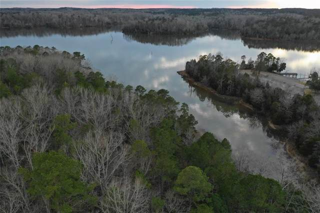 50 Lake Russell Lane, Iva, SC 29655 (MLS #20236275) :: The Powell Group