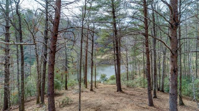 126 Club Cove Way, Sunset, SC 29685 (MLS #20237130) :: The Powell Group