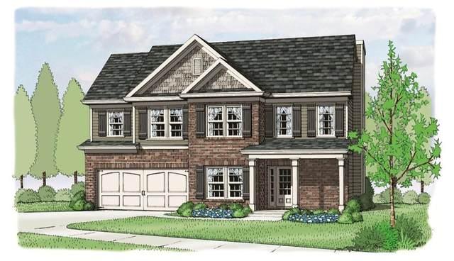108 Sloan Avenue, Anderson, SC 29621 (MLS #20237737) :: Lake Life Realty