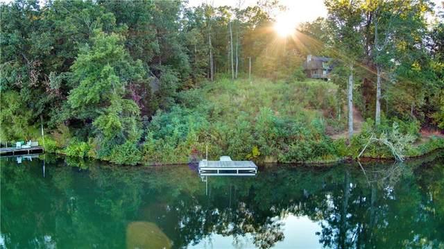 330 Whitewater Lake Road, Tamassee, SC 29686 (MLS #20239165) :: Renade Helton