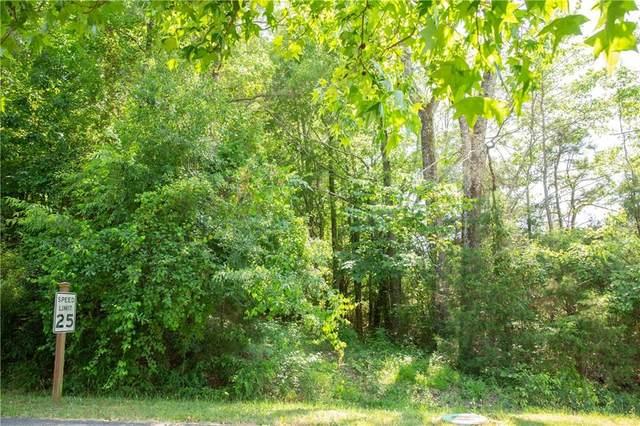 1905 Cross Creek Drive, Seneca, SC 29678 (MLS #20239607) :: The Powell Group