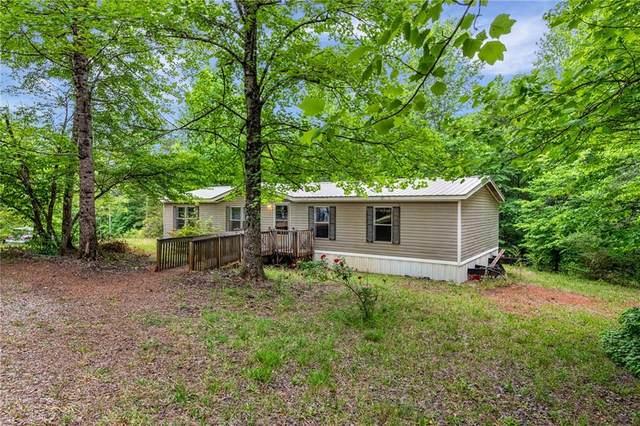 202 Pine Run Trail, Salem, SC 29676 (MLS #20239702) :: Les Walden Real Estate
