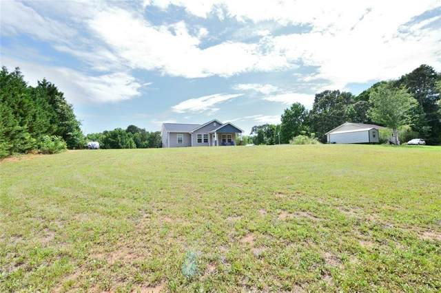 200 Raven Drive, Walhalla, SC 29691 (MLS #20240052) :: The Powell Group