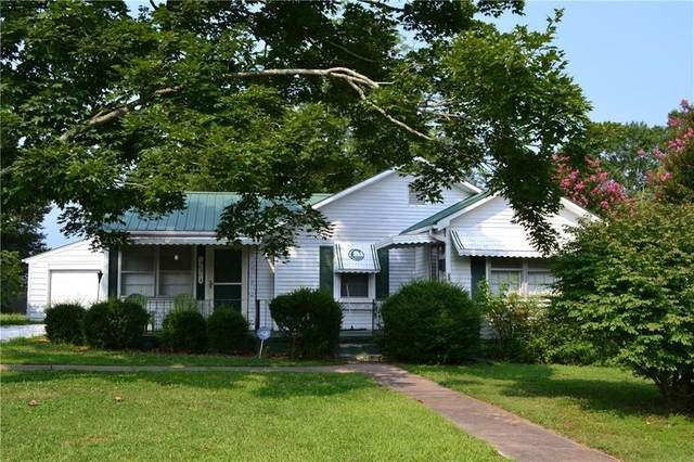 504 Highland Avenue, Westminster, SC 29693 (MLS #20241954) :: The Powell Group
