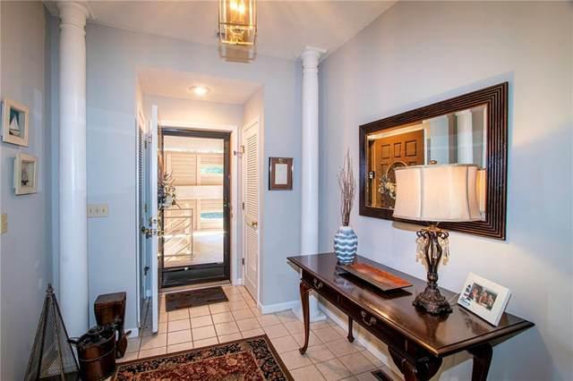 487 Tall Ship Drive, Salem, SC 29676 (MLS #20243259) :: Les Walden Real Estate