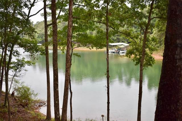 130 Sapphire Point, Anderson, SC 29626 (MLS #20243697) :: Prime Realty