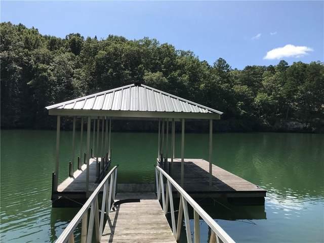 Lot 13-B Estates At Riverstone, Salem, SC 29676 (MLS #20177694) :: Lake Life Realty