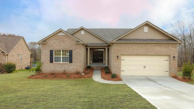 122 Carnoustie Circle, Anderson, SC 29621 (MLS #20189022) :: Tri-County Properties